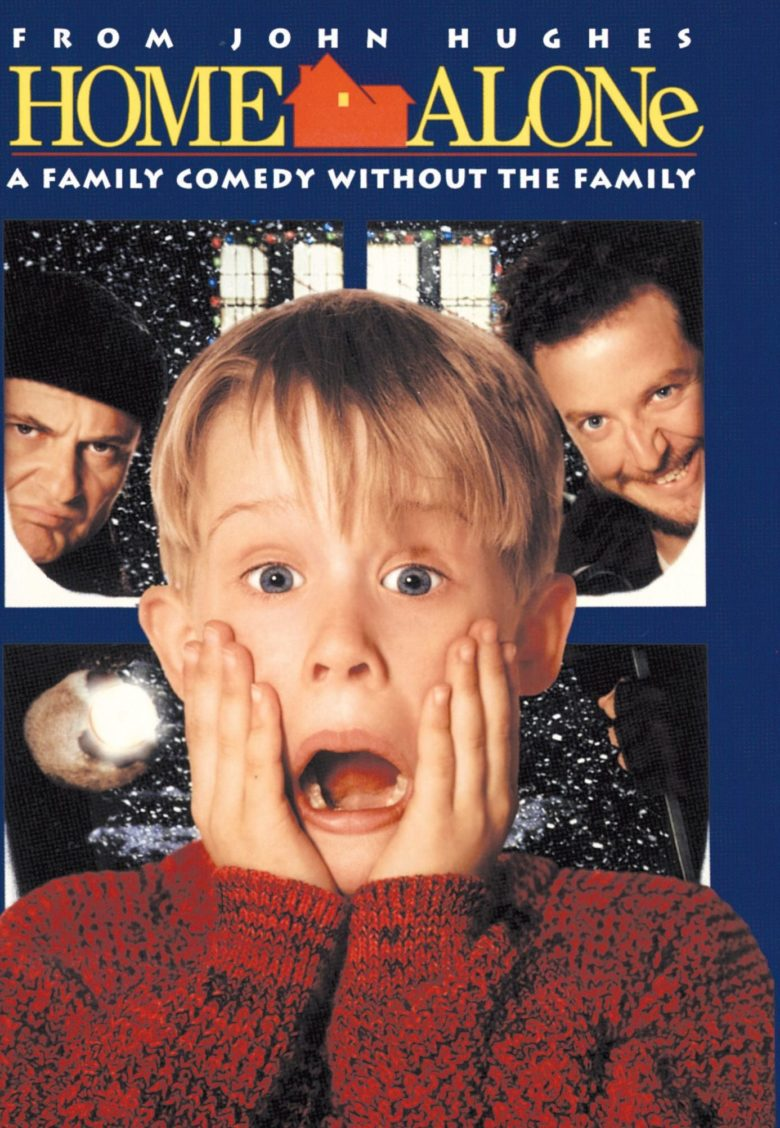 Home Alone, 20th Century Fox.